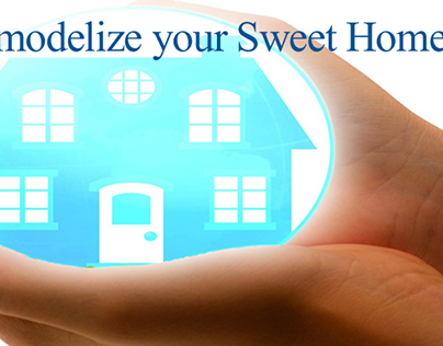 How to Fund the Remodelling of your Sweet Home?