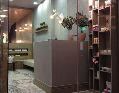 Beauty bar - Nails Shop