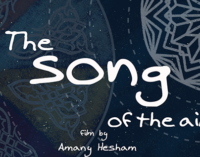 The song of the air
