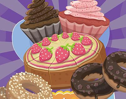 Bakery Jam