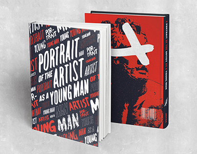Book Experience - Portrait of the Artist as a Young Man