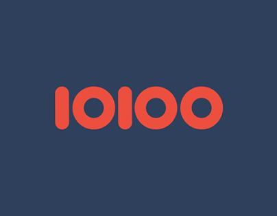 IA Interactive 20 years logo