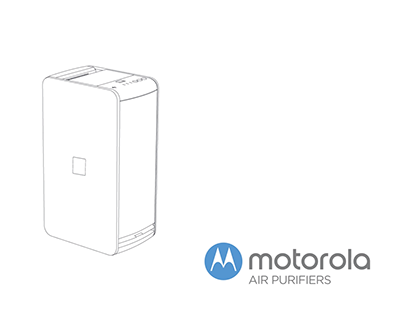 Motorola Air Purifiers