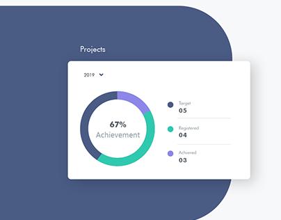 Process Automation Web Application | UI UX