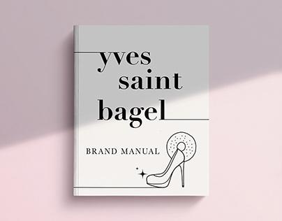 Yves Saint Bagel