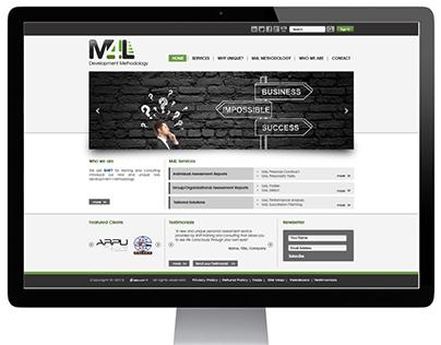 Development Methodology website (M4L)