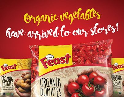 Feast / Organic