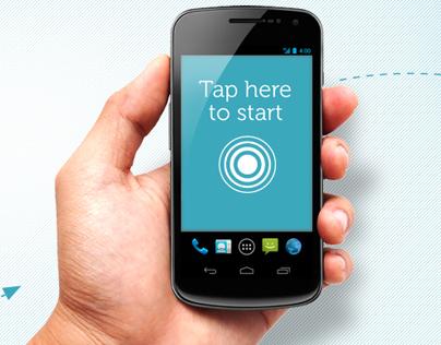 RJW Tap - NFC Communications