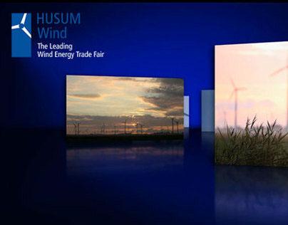 Messe Husum WindEnergy 2012 opening video