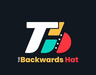 backwards hat