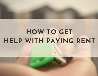 How to Get Help Paying Rent