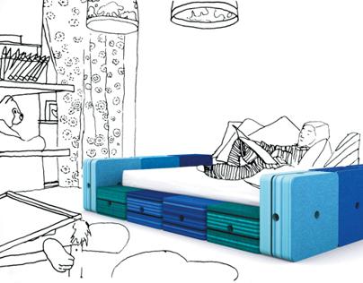 Sfelto - Ecoethic Sleeping System