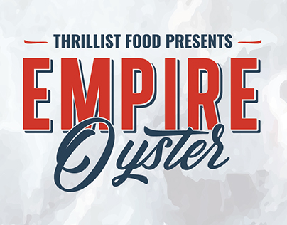Oyster Event