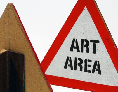 art signs