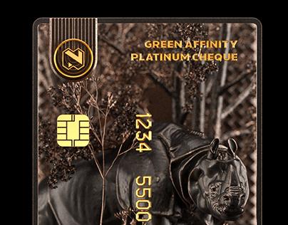 WWF Nedbank Card Concepts