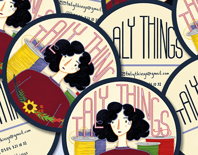 Taly Things