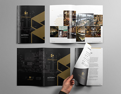 Commercial Profile for Uptown Bar Collective