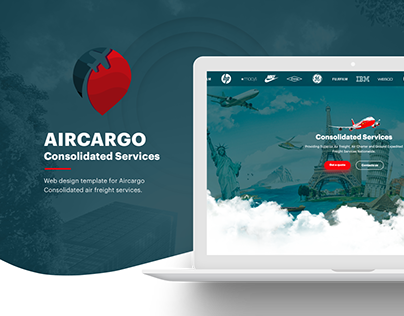 Aircargo - Consolidated Services