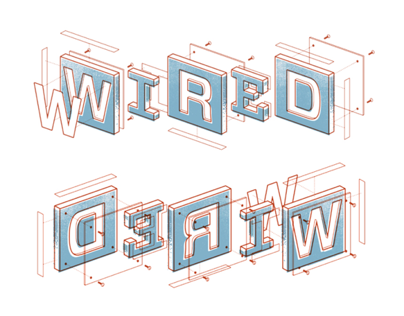 Wired UK Masthead