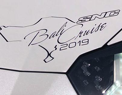 SNC Bali Cruise 2019 Movie   Simon Designs