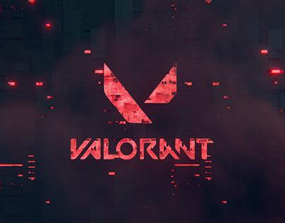 Valorant Opening