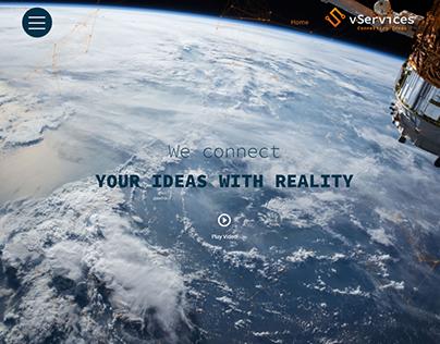 v.Services Website