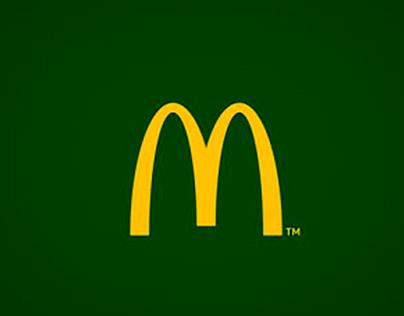 Mcdonals ad
