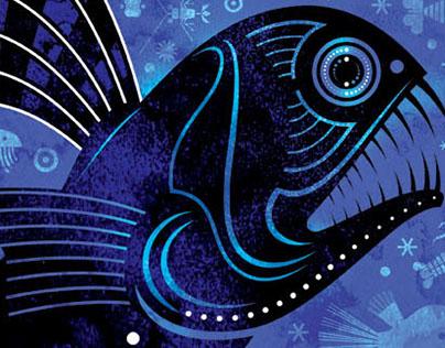 Viperfish - ArtPop Submission 2016
