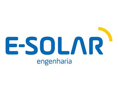 E-SOLAR - Engenharia