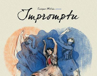Impromptu-Shortfilm