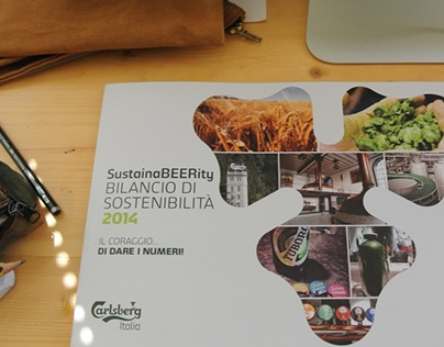 SustainaBEERity 2014