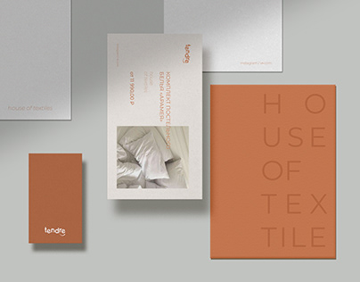Tendre - house of textiles