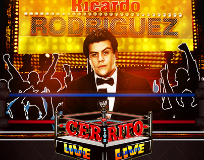 Cerrito Live Ads