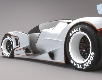 concept racer,...