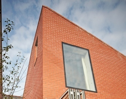 Interim Part II Work - ARD Ciaran Mackel Architects