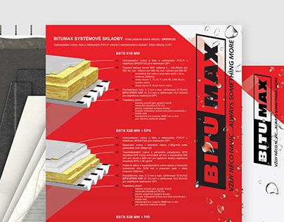 BituMax - Product Promotion