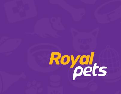 Royal Pets | SOCIAL MEDIA