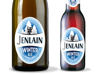 Jenlain Winter Ale