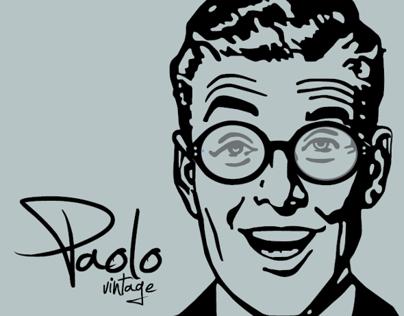 Paolo vintage
