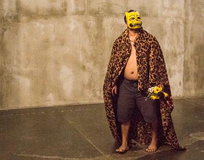 Pajé-Onça: Hackeando a 33ª Bienal de Artes de São Paulo
