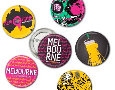 Melbourne, Australia Tourism Campaign