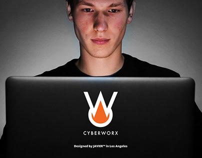 Cyberworx Brand Identity
