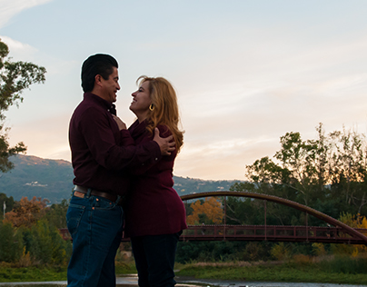 Engagement: Martha & Jose