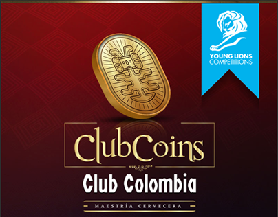 Young Lion/ Cyber/ Club Colombia