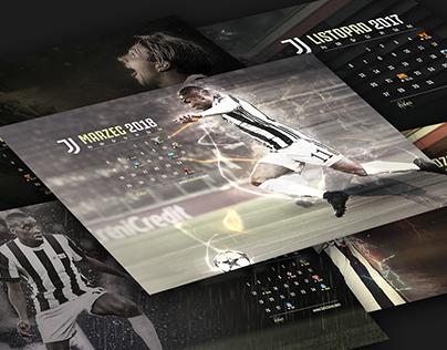 Juventus Match's Calendar March 2018 | Douglas Costa