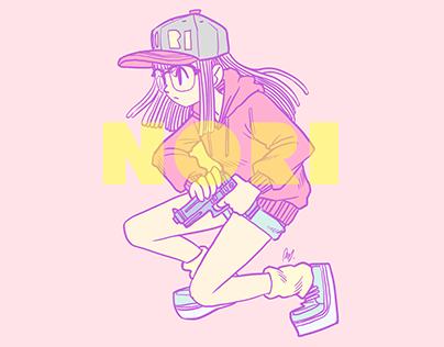 NORI (Manga)
