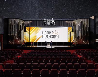 GFF EL GOUNA FILM FESTIVAL