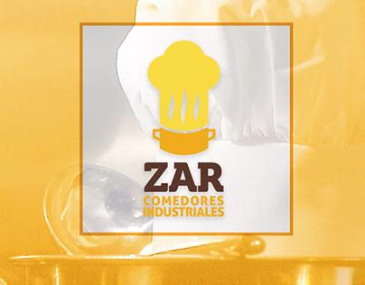 ZAR - Comedores Industriales