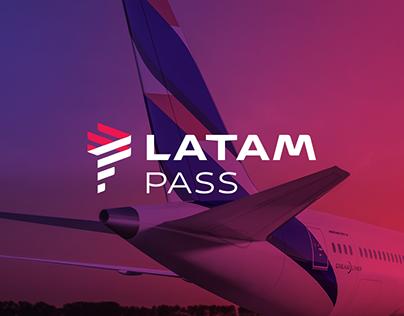 Radios KMS. LATAM Pass