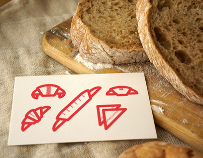 Bakery Identity